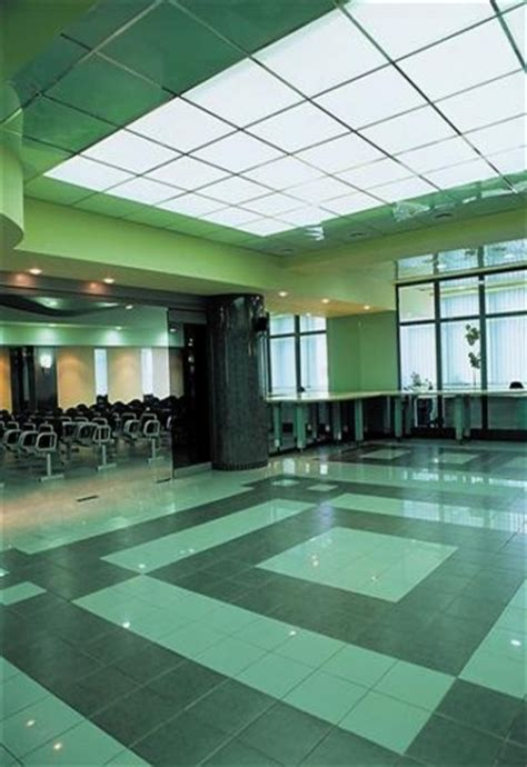Translucent Ceiling by Translucent Ceiling Tiles