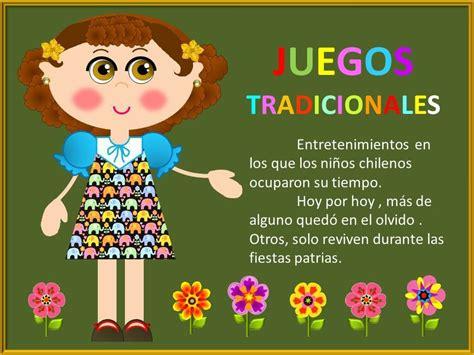imagenes juegos infantiles tradicionales juegos tradicionales chile videos para ni 209 os tiempo