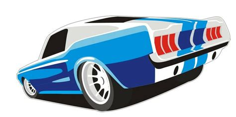 Mustang 5 0 Stickers