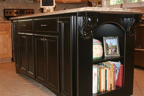 custom built kitchen islands custom made kitchen island by brassfield custom woodworks inc custommade com