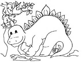 dinosaur coloring pages dinosaur coloring page