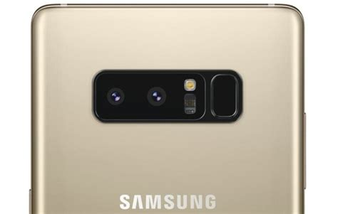 Samsung Note 8 Feb 2018 manufacturing