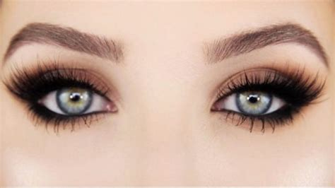 8 Steps To Springs Smoky Eye Look by Best 25 Easy Smokey Eye Ideas On Smoky Eye