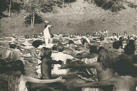 Megicom Yongma 3ho history summer solstice 1969
