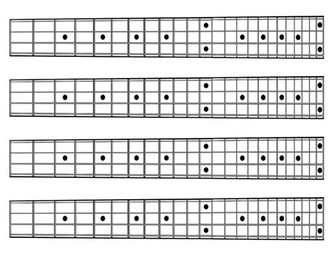 guitar neck diagram 61 best images about charts diagrams on