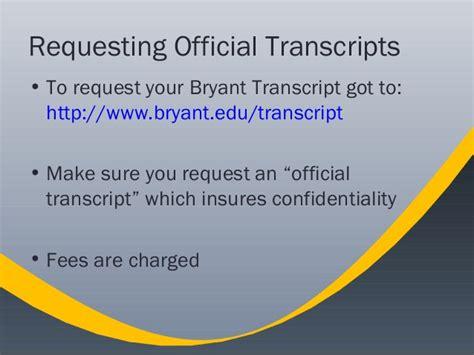 Bryant Mba Fee by Bryant Graduate School