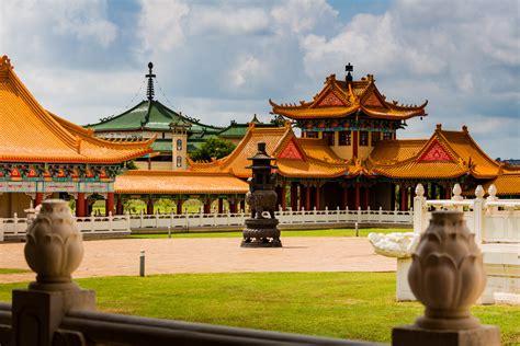 new year 2018 nan hua temple nan hua buddhist temple tourist