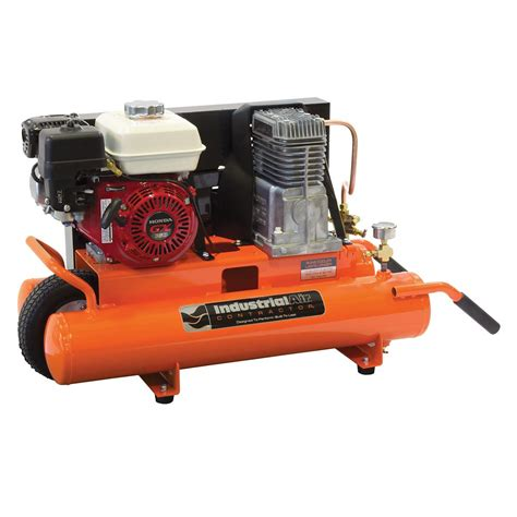8 gallon portable gas powered air compressor ct5590816 in canada canadadiscounthardware