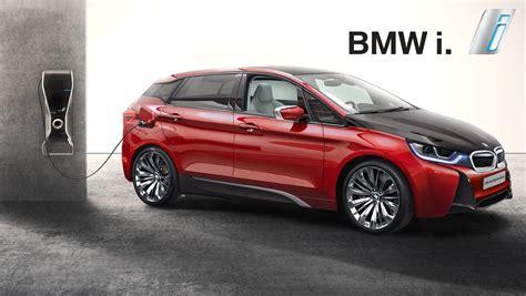 Bmw I5 2020 by Bmw I5 Auto Elettrica Con 400 Km D Autonomia Arriver 224