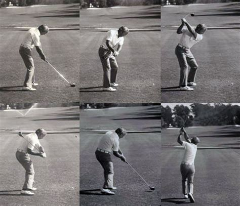 arnold palmer swing winning isn t everything but wanting it is by arnold