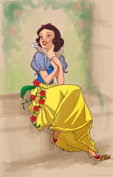 painting snow white snow white pictures images page 4
