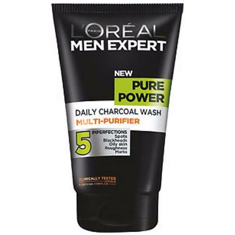 l oreal expert power daily charcoal wash price in india buy l oreal l oreal expert skin power daily charcoal wash 150 ml