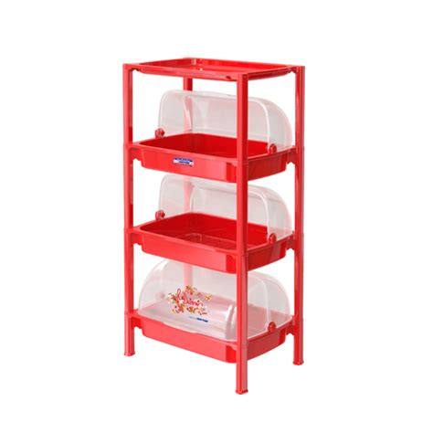 Cover Shelf by Large Cover Shelf 3 Stages Duytan Plastics