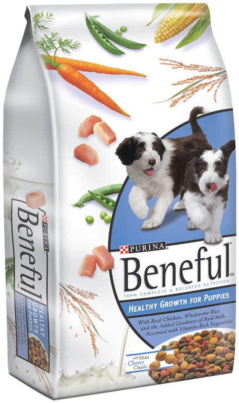 beneful puppy 301 moved permanently