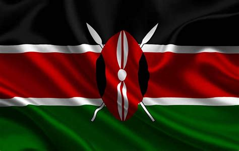 flags of the world kenya top 10 most beautiful african flags 2016