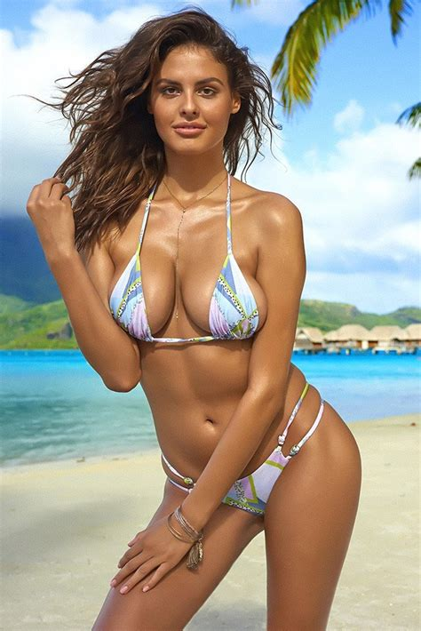 hot women posters bojana krsmanovic hot girl model body bikini poster my