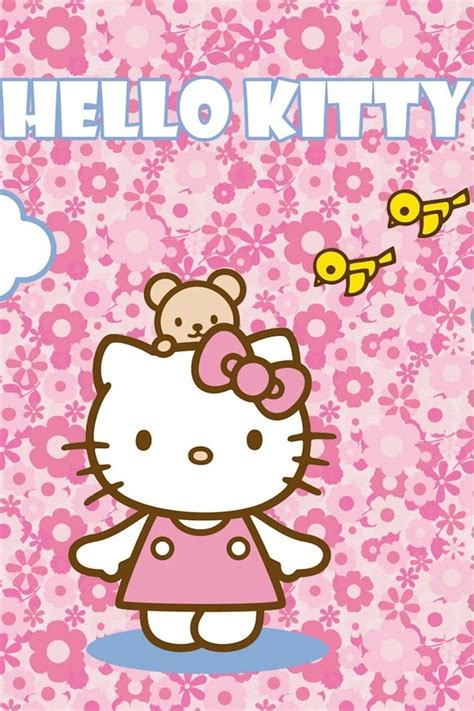hello kitty cool wallpaper cool hello kitty wallpapers 53 wallpapers hd wallpapers