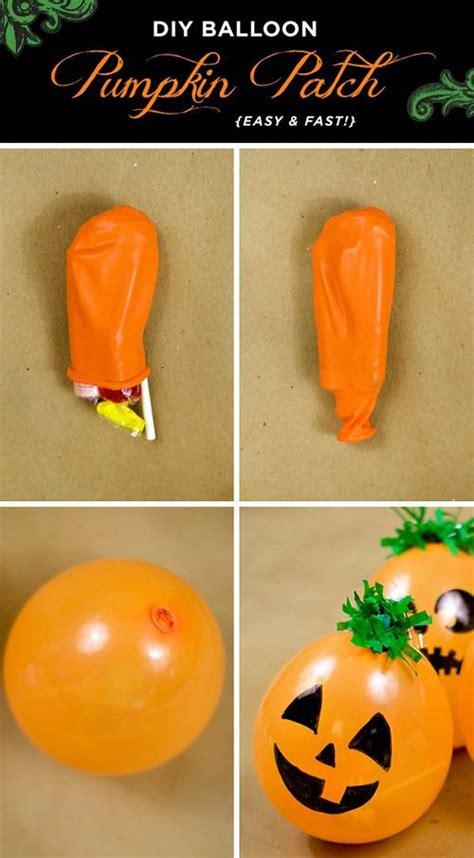 decorar globos para halloween idea decorar globos halloween calabazas con globos eventos