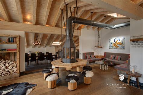 how to open fireplace der luxuri 246 se premium lodge zermatt h 252 ttenurlaub in zermatt