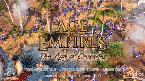 Age Of age of empires le retour
