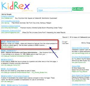 Kidrex brings safer search engine with fun for kids