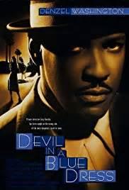 blue trailer imdb in a blue dress 1995 imdb