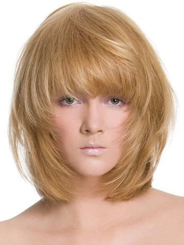 tips for a medium layered shag for a pear face 108 best hair styles images on pinterest short films
