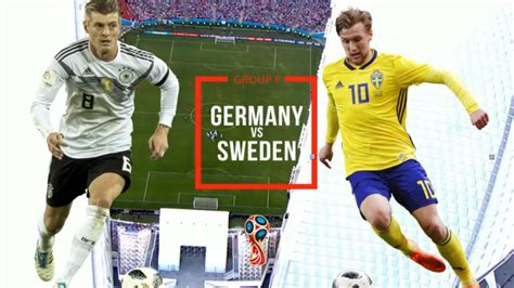 germany vs sweden match preview yoursoccerdose