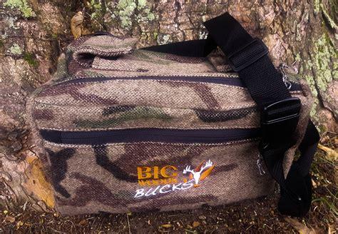 fanny pack  deer hunting building materials bargain