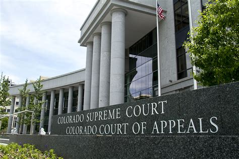 Colorado Court Of Appeals Search If You Go To D Junior Senior High School The Colorado Court Of Appeals Will