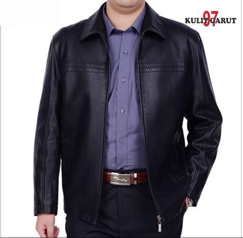Jaket Kulit Pria Asli Domba Garut Kualitas Nk 096 jual jaket kulit asli garut kg 97 059 exclusive kulit garut 97