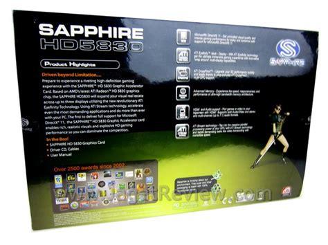 Paket Accossato Universal Hitam 2 review sapphire hd 5830 xtreme cypress si jagoan lama
