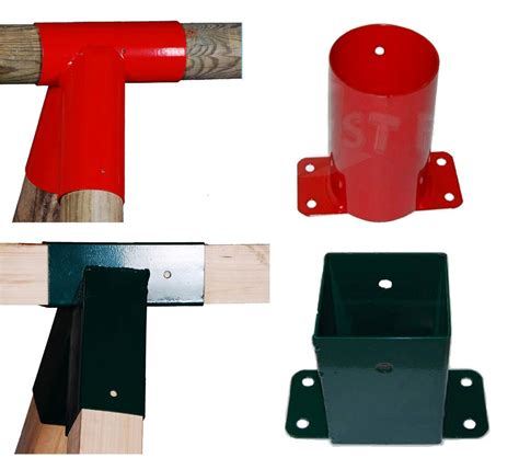 swing corner bracket swing corner bracket square round flat angled for climbing