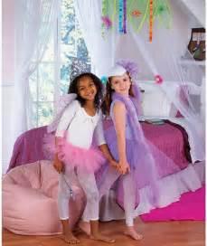 kids glamor dress up set girls disney costumes
