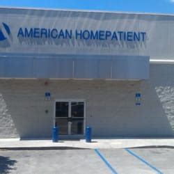 american home patient drugstores 2432 n st