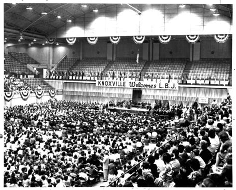 knoxville civic coliseum seating knoxville s civic auditorium and coliseum turns 50