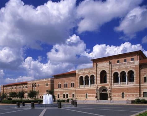 Mba Schools Houston Tx by 50 Most Graduate School Buildings In The World