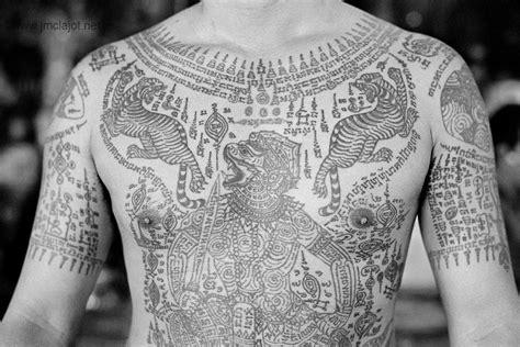 traditional thai tattoo buddhist tattoos designers archives