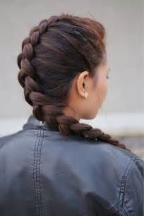 braids hairstyles for 17 stunning dutch braid hairstyles with tutorials pretty