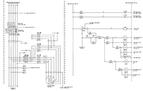 delta circuit diagram