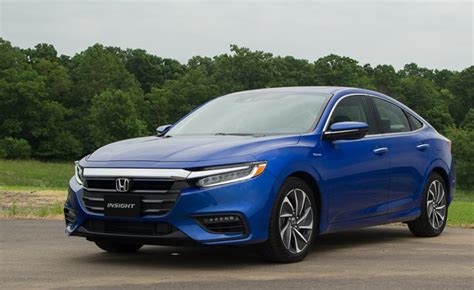 2019 Honda Insight Review by 2019 Honda Insight Review