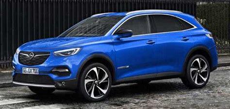 Opel Astra Yeni Kasa 2020 by Yeni Opel Omega X 2020 De Geliyor Yenimodelarabalar