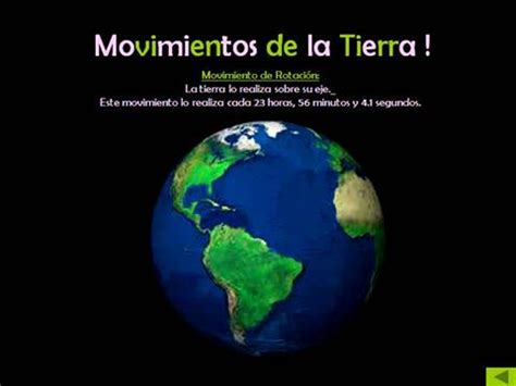 imagenes en movimiento de la tierra movimientos de la tierra authorstream