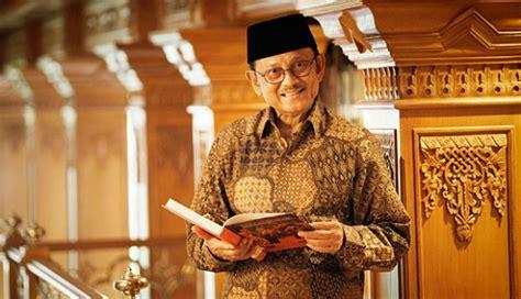 biografi b j habibie wikipedia indonesia aku cinta fisika perjalanan hidup dan profil b j habibie