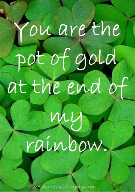 St Day Birthday Quotes St Patrick S Day Wishes Messages Sayings