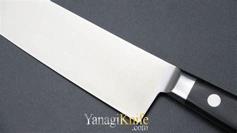 Misono Handmade - yanagi knife 柳葉刀鋪 akazawa kasumi yanagi