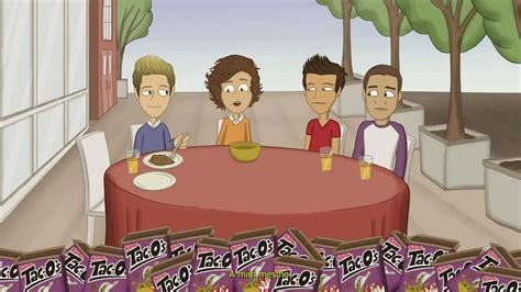 One Direction 2 legendado adventurous adventures of one direction 2