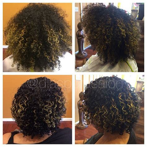the deva cut black hair 9 amazing deva cut transformations