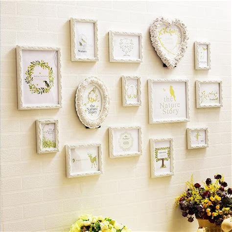 cheap collage photo frames wood collage frames promotion shop for promotional wood