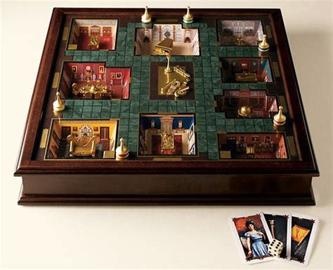 what are the rooms in cluedo clue premier edition board photo 2834542 fanpop